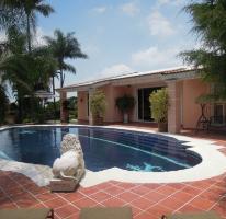 Foto de casa en venta en  , rancho tetela, cuernavaca, morelos, 2614822 No. 01