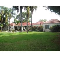 Foto de casa en venta en  , rancho tetela, cuernavaca, morelos, 2627626 No. 01