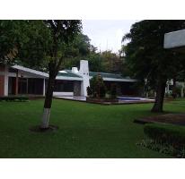 Foto de casa en renta en  , rancho tetela, cuernavaca, morelos, 2639503 No. 01