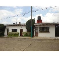 Foto de casa en venta en  -, rancho tetela, cuernavaca, morelos, 2698659 No. 01