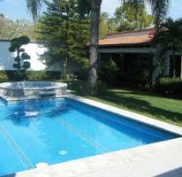 Foto de casa en venta en s/n , rancho tetela, cuernavaca, morelos, 2706593 No. 01