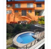 Foto de casa en venta en  , rancho tetela, cuernavaca, morelos, 2728538 No. 01