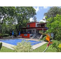 Foto de casa en venta en  , rancho tetela, cuernavaca, morelos, 2794007 No. 01