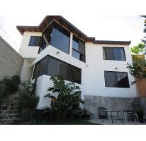 Foto de casa en venta en  , rancho tetela, cuernavaca, morelos, 2859149 No. 01