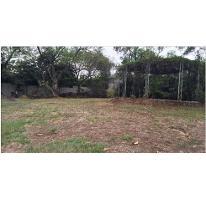 Foto de terreno habitacional en venta en  , rancho tetela, cuernavaca, morelos, 2952533 No. 01