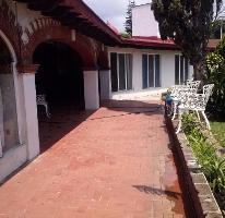 Foto de casa en venta en  , rancho tetela, cuernavaca, morelos, 3266892 No. 01