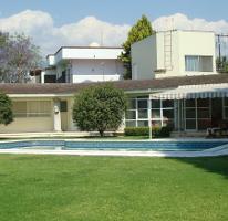 Foto de casa en venta en  , rancho tetela, cuernavaca, morelos, 3706421 No. 01