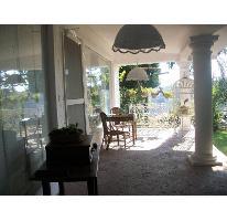 Foto de casa en venta en  , rancho tetela, cuernavaca, morelos, 389124 No. 01