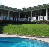 Foto de casa en venta en  , rancho tetela, cuernavaca, morelos, 4031218 No. 01