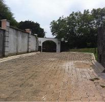 Foto de terreno habitacional en venta en  ., rancho tetela, cuernavaca, morelos, 411090 No. 01