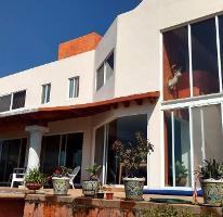 Foto de casa en venta en  , rancho tetela, cuernavaca, morelos, 4225420 No. 01