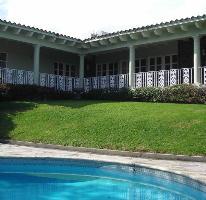 Foto de casa en venta en  , rancho tetela, cuernavaca, morelos, 4408113 No. 01