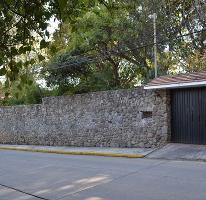 Foto de terreno habitacional en venta en  , rancho tetela, cuernavaca, morelos, 4554628 No. 01