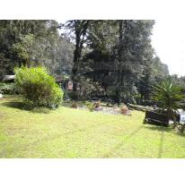 Foto de rancho en venta en rancho tres marias , 3 marías o 3 cumbres, huitzilac, morelos, 1837152 No. 01