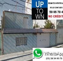 Foto de casa en venta en raul madero 00, francisco villa, iztapalapa, distrito federal, 3151943 No. 01