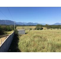 Foto de terreno habitacional en venta en, rayones, rayones, nuevo león, 1490521 no 01