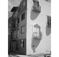Foto de departamento en venta en  , real antequera ii, san raymundo jalpan, oaxaca, 1446305 No. 01