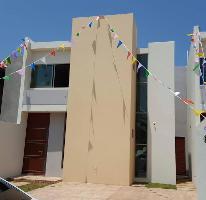 Foto de casa en venta en real campestre cluster 9 , sol campestre, centro, tabasco, 2153912 No. 01