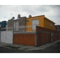Foto de casa en venta en  , real campestre, puebla, puebla, 2614638 No. 01