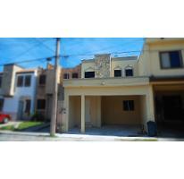 Foto de casa en venta en, real cumbres 2do sector, monterrey, nuevo león, 1190017 no 01