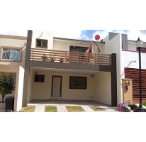Foto de casa en venta en  , real cumbres 2do sector, monterrey, nuevo león, 1419281 No. 01