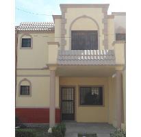 Foto de casa en venta en  , real cumbres 2do sector, monterrey, nuevo león, 1822432 No. 01