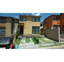 Foto de casa en renta en  , real de atizapán, atizapán de zaragoza, méxico, 2481018 No. 01