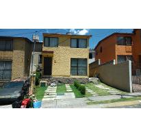 Foto de casa en venta en  , real de atizapán, atizapán de zaragoza, méxico, 2643341 No. 01