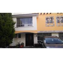 Foto de casa en venta en  , real de azaleas i, metepec, méxico, 2642902 No. 01