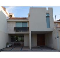 Foto de casa en venta en  , real de bugambilias, león, guanajuato, 2642308 No. 01