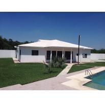 Foto de rancho en venta en  , real de cadereyta, cadereyta jiménez, nuevo león, 1640698 No. 01