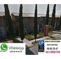 Foto de casa en venta en  , real de costitlán i, chicoloapan, méxico, 2830843 No. 01