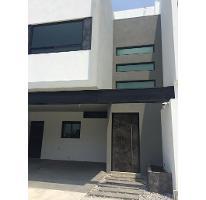 Foto de casa en venta en  , real de cumbres 1er sector, monterrey, nuevo león, 2599480 No. 01