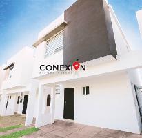 Foto de casa en venta en  , real de cumbres 1er sector, monterrey, nuevo león, 4216170 No. 01