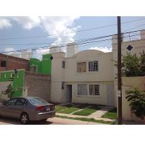 Foto de casa en venta en  , real de haciendas, aguascalientes, aguascalientes, 2592158 No. 01