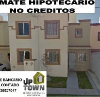 Foto de casa en venta en  , real de haciendas, aguascalientes, aguascalientes, 930309 No. 01