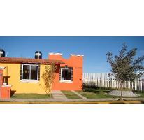 Foto de casa en venta en  , real de joyas, zempoala, hidalgo, 2403298 No. 01