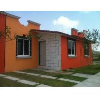 Foto de casa en venta en  , real de joyas, zempoala, hidalgo, 2698186 No. 01
