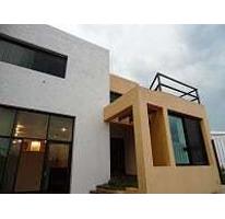 Foto de casa en venta en, real de juriquilla, querétaro, querétaro, 2132710 no 01