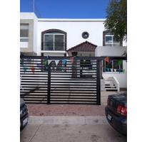 Foto de casa en venta en  , real de juriquilla (diamante), querétaro, querétaro, 2441531 No. 01
