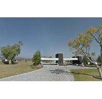 Foto de terreno habitacional en venta en  , real de juriquilla (diamante), querétaro, querétaro, 2449404 No. 01