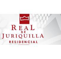 Foto de terreno habitacional en venta en  , real de juriquilla (diamante), querétaro, querétaro, 2498434 No. 01