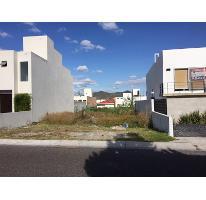 Foto de terreno habitacional en venta en  , real de juriquilla (diamante), querétaro, querétaro, 2688034 No. 01