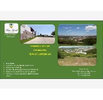 Foto de terreno habitacional en venta en  , real de juriquilla (diamante), querétaro, querétaro, 2824675 No. 01