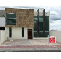 Foto de casa en venta en  , real de juriquilla (diamante), querétaro, querétaro, 2827294 No. 01