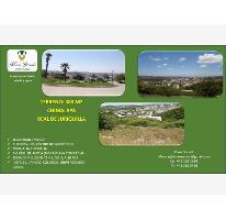 Foto de terreno habitacional en venta en  , real de juriquilla (diamante), querétaro, querétaro, 2944170 No. 01