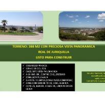 Foto de terreno habitacional en venta en  , real de juriquilla (diamante), querétaro, querétaro, 3413131 No. 01