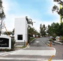 Foto de terreno habitacional en venta en  , real de juriquilla (diamante), querétaro, querétaro, 3678679 No. 01