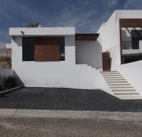 Foto de casa en venta en  , real de juriquilla (diamante), querétaro, querétaro, 3804722 No. 01