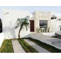 Foto de casa en venta en  , real de juriquilla, querétaro, querétaro, 1039717 No. 01